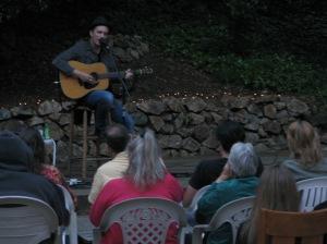 Shane Alexander House Concert