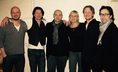Elisabeth Carlisle Band